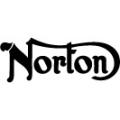 Autocolante Norton  1002