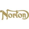 Autocolante Norton  1006