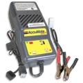 Carregador Baterias Accumate 6V/12V último