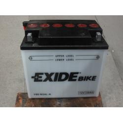Bateria 12V 12 Ah YB10L-BL +Dir   Tudor s/Ac