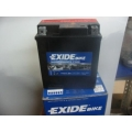 Tudor /Exide 12V 6 Ah YTX7-BS  Motorcycle Battery