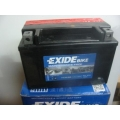 Tudor /Exide 12V 8 Ah YTX9-BS  Motorcycle Battery