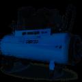 Compressor 100Lts 220V