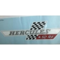 Decal Hercules 50 KRE Side Panel 4 colour