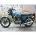 Honda CB 250 K4