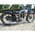 Norton Modelo 18 500 cc 1935