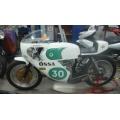 OSSA 250 Racer