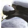 Tinta Preto Carroçaria Carpeint 6010 Noir Kit