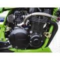Tinta Motores Kit KPM 6000 Preto