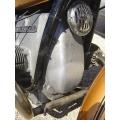 Limpeza suave Aluminios Restom NETALU 8060