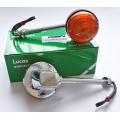 Lucas Triumph BSA Indicator long
