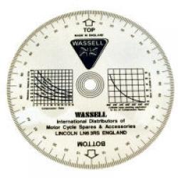 Disco Timing Motor