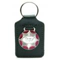 Porta Chaves BSA couro 45005