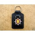 Porta Chaves BSA couro 45006
