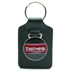 Porta Chaves Triumph couro 45026