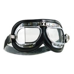 Óculos Motocicleta Tipo 1 Halcyon Luxo