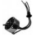 Casquilho lampada (BSP)   Farol   Lucas farol (Prefocus) (554602) , com fios e terminais
